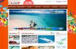 沖縄観光コンベンションビューロー (ポルトガル語版)ホームページ制作(web製作)