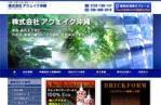 株式会社 アウェイク沖縄 …ホームページ制作(web製作)実績